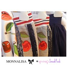 #Monnalisa on Beverly Dr. #SS15