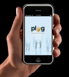 Plug mobile platform for 3 event stakeholders (Organizers, Sponsors and Attendees)