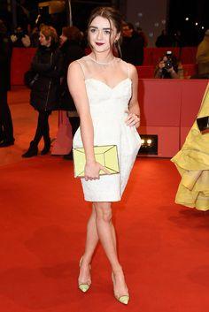 Berlinale 2015: la alfombra roja