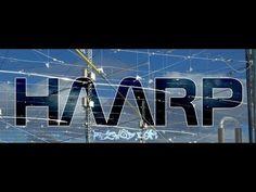 Tesla's HAARP - Dr. Nick Begich on Dark Matter with Michael Parker