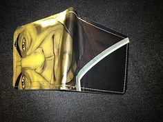 Star Trek Next Generation Wallet