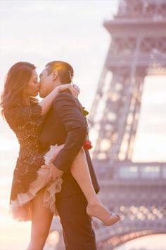 Dive into the breathtaking world of Kiss Me in Paris, and find out what it's like to become part of the experience. It's 100% real, fun, and romantic. photography, engagement photography, Paris wedding proposal, Paris engagement, Paris Photographer, eiffel tower, #kissmeinparis #parisphotoshoot #parisphotosession #photoshootinparis #parisphotography #eiffeltower #paris #photography