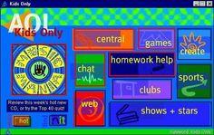 AOL Kids Only