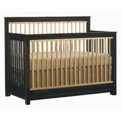 Built to Grow cribs from Young America give your child a legacy of lasting quality and value. They are designed to accompany your child from infancy through the teen years, with safety and classic good looks. Built to Grow cribs and their accessories transition from a sturdy crib with two height adjustments, to a toddler bed, to a daybed and finally to a full-size bed. These convertible cribs are crafted in styles ranging from rustic to elegant, adding timeless good taste to your child's…