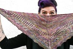 Ravelry: Of The Moon pattern by Caitlin ffrench // sport weight yarn