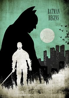 Batman Trilogy Poster Set: https://www.etsy.com/listing/184959177/batman-the-dark-knight-trilogy?ref=shop_home_active_17  Welcome my shop! To beautify