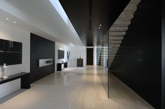 House In Pozuelo - Picture gallery