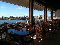 Riva Fish House Santa Cruz Wharf