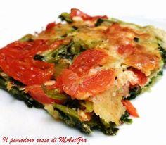 Il Pomodoro Rosso di MAntGra: Tortino di catalogna e Provolone Auricchietto  http://ilpomodororosso.blogspot.it/2014/12/tortino-di-catalogna-e-provolone.html