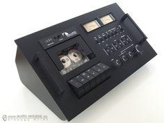 Nakamichi 600 - Rendez vos souvenirs durables ! - www.remix-numerisation.fr - Numérisation Transfert Audio et Vidéo
