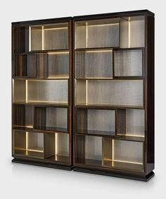 A stylish solution to store your book at home: have a closer look to our design bookshelf. Designed by Massimiliano Raggi Furniture, Home, Modern Bedroom Design, Luxury Furniture, Luxurious Bedrooms, Elegant Furniture, Shelving Design, Industrial Office Furniture, Furniture Design
