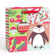 Be Merry Large Gift Bag Price $5.95