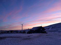 Lecht Sunset
