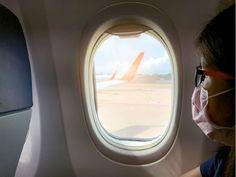 Έτσι μεταδίδεται ο κορονοϊός στο αεροπλάνο! Πού είναι πιο ασφαλές να καθίσετε; Celebrity Cruises, Tui Cruises, Horn Of Africa, Cathay Pacific, Air India, Travel Advisory, United Airlines, Vegas Strip, Air France