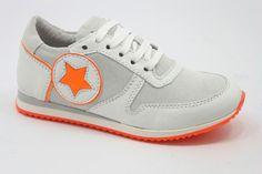 Hip Neon Orange star By Warmer $127,00
