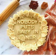 Repost from using - Pie puns are the best kind of puns! Double tap if you agree! Photo and pie by Pie Puns, Birthday Pies, Pie Crust Designs, Biscuits, Pie Decoration, Pies Art, Butter Crust, Happy Pi Day, Stop Overeating
