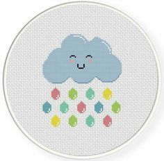 Thrilling Designing Your Own Cross Stitch Embroidery Patterns Ideas. Exhilarating Designing Your Own Cross Stitch Embroidery Patterns Ideas. Cross Stitch For Kids, Cute Cross Stitch, Cross Stitch Designs, Cross Stitch Patterns, Learn Embroidery, Cross Stitch Embroidery, Embroidery Patterns, Crochet Cross, Nursery Wall Art