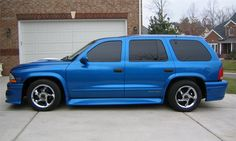 1999 DODGE DURANGO Lot 48 | Barrett-Jackson Auction Company