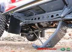 Special Land Rover Bowler Wildcat Available in our workshop with 3.0 V6 TDI Diesel Engine and 4.6 V8 Petrol Jaguar Engine Totally customizable http://www.motorsportloralamia.com/Bowler_Wildcat_Brochure_2012.pdf