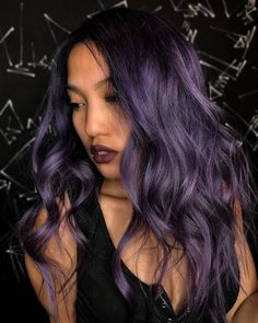 18 Magical Hair Colors You'll Actually Want To Try This Spring Not To Be Dramatic, But You Literally Have To See These 429 Different Hair Colors Ash Green Hair Color, Hair Color Streaks, Hair Dye Colors, Cool Hair Color, Pastel Hair Colors, Hair Colour Ideas, Two Color Hair, Hair Ideas, Hair Colour Trends