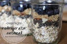 Image result for mason jar food