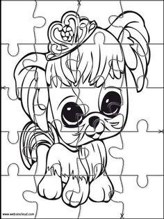 Lincoln loud dessin anim pinterest coloriage dessin - Dessin anime de littlest petshop ...