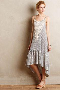Odette Maxi Dress -