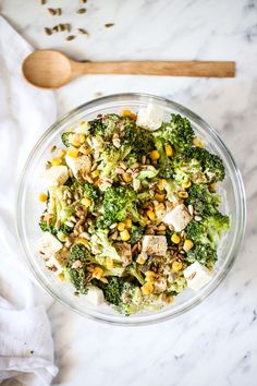 Good Mood, Fried Rice, Salad Recipes, Meal Prep, Grilling, Salads, Veggies, Food And Drink, Healthy Eating