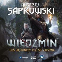 Andrzej Sapkowski - Wiedźmin