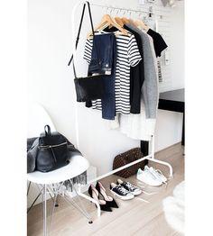 Be.You.tiful: I Changed My Mind   Minimalist Wardrobe