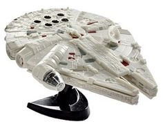 Star Wars EasyKit Pocket Millennium Falcon by Revell, http://www.amazon.co.uk/dp/B000KSJOSG/ref=cm_sw_r_pi_dp_HtqDsb0W6VY08