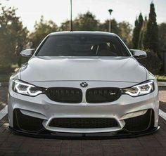 BMW F82 M4 white #germancars #BMW #sportscar