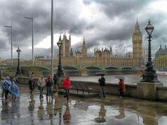 Жизнь в Англии: с чем вам придется смириться