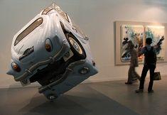 Ichwan Noor cube VW Beetle 6 So cool!