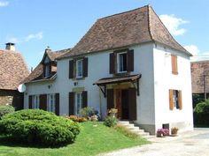 3 bedroom farm house  France - Aquitaine, Dordogne, Sarrazac