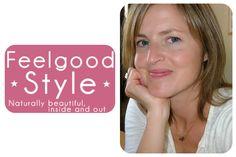 Sister Site Love: Meet Feelgood Style's Liz Thompson!