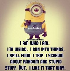 30 Best Minions humor Quotes