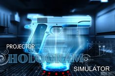 The most realistic simulation of the hologram projector. <br>You can see it looks like a real hologram projector! <br>Download the app and show your friends what you joke projector with real sound and animation, gun car, land, iPhone. <br>Comic app game. <br>Hologram Projector Simulator for entertainment purposes only. http://Mobogenie.com