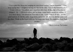 One to Love by Tia Louise