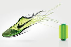 Is Nike's Flyknit the Swoosh of the Future?