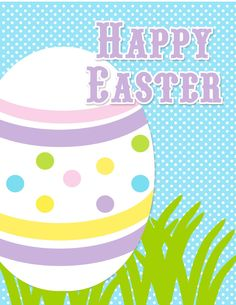 Free Easter Printables. The Diary of a Real Housewife #free #printables #Easter