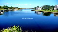 """""""One Particular Harbour"""" - Outer Banks, NC."""