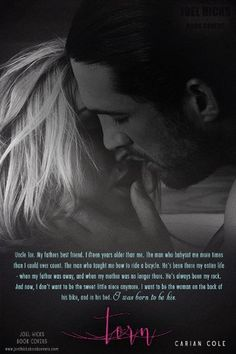 Goodreads   Torn (Devils Wolves, #1) by Carian Cole — Reviews, Discussion…