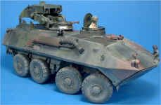 Tech Tips: Weathering AFVs - Step by Step