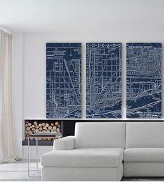 blueprint canvas