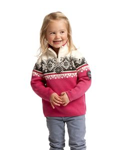 Dale of Norway: Kids Norwegian Wool Sweaters & Jackets