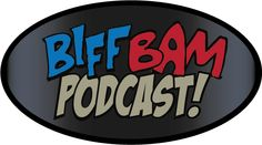 WELCOME TO HELL ~ by Glenn Walker: Announcing the Biff Bam Pop! Podcast Network