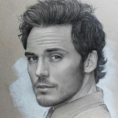 WANT A FREE FEATURE ?  1) like and comment on this photo  2) follow @zbynekkysela  3) CLICK link in my profile   Happy instagramming!   #art #freeshoutouts #shoutout #feature #shoutouts   Repost from @maas.art  #TGIF! From the sketchbook today heartthrob @mrsamclaflin  A pirate a bowman a tribute (with a trident) the man is clearly well versed in unusual weaponry! lol. My drawing is done in #graphite & #charcoal on toned tan @strathmoreart paper.  #art #drawing #sketch #fineart #fanart…