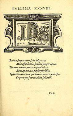 """from de Beze, """"Icones"""" (1580)"""