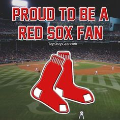 Proud to be a Red Sox Fan Boston Bruins, Boston Red Sox, Red Sox Baseball, Baseball Players, Boston Baseball, Giants Baseball, Baseball Stuff, Football, Red Sox Nation